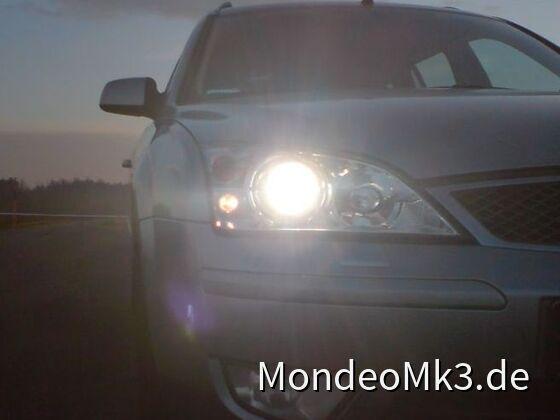 MK3 Kombi - Xenon