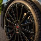 Focus RS und Focus ST am Mondeo BWY