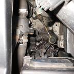 Öl im Motorraum