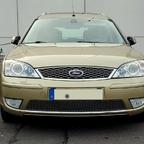 2.5 V6 - Front