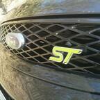 Ford Mondeo St 220 Kühlergrill schwarz