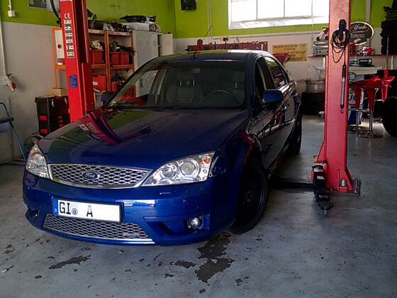 MK3 B5Y ST220 '06 - Aua