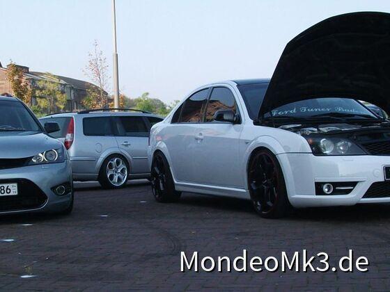 MK3 Kombi - SAISON 2012