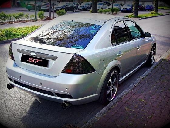 100 mm Friedrich Motor Sport