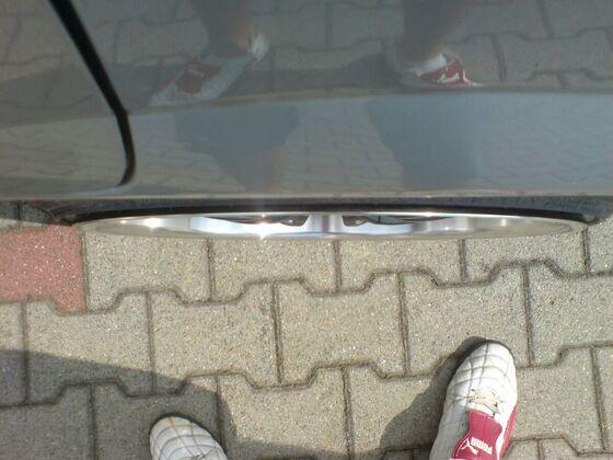 """MK3 Kombi - hinten neue Felgen in 9,5x19"""""""
