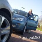 Mondeo & Focus