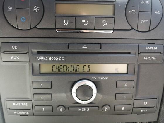 Endlich funktionierendes Radio