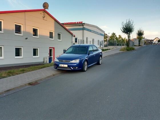 MK3 B5Y ST220 '06 - Wieder ganz :)
