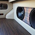 LowWorx Mondeo