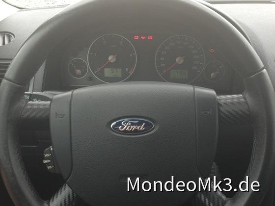 Mondeo 9