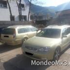 Mondeo MK3