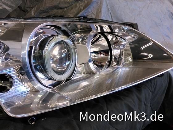 Audi Bixenon