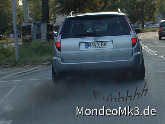 MK3 Kombi - PUHHHHHHHHHHHHH
