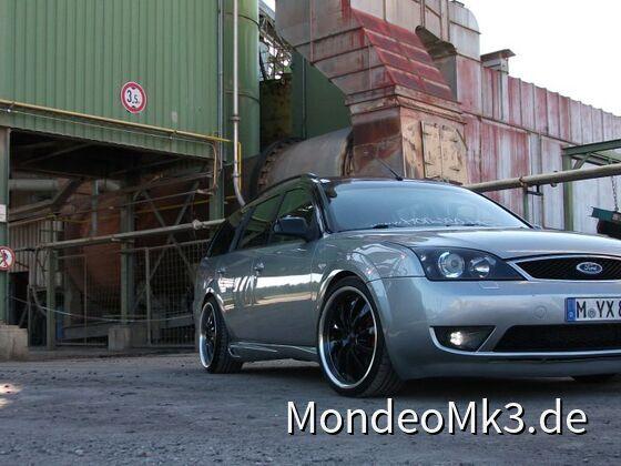 MK3 Kombi - Samstagsausflug ;)