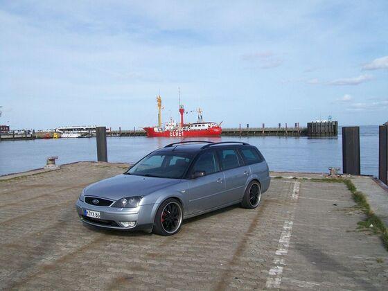 MK3 Kombi - Cuxhaven ...
