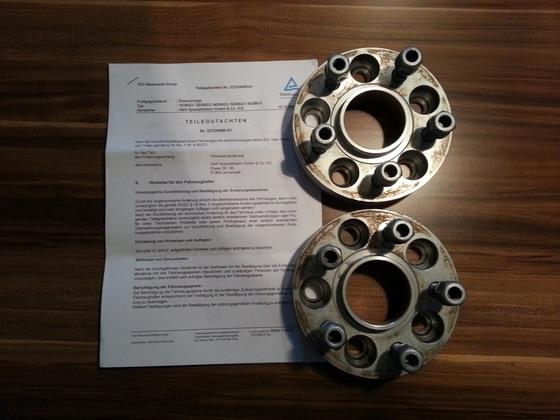 H&R 60mm (2)