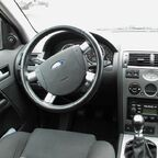 Ford Mondeo MK3 Trend