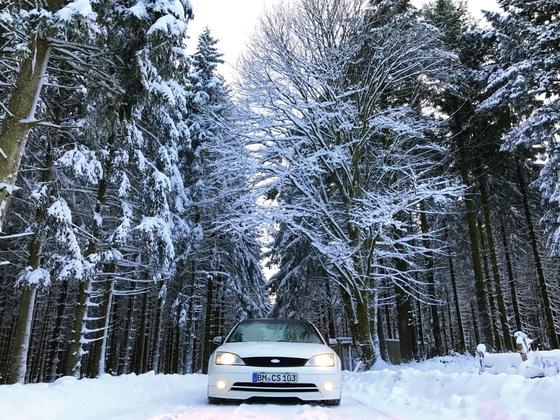 Mondeo Winter 2016