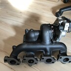 Turbolader TDCI 2,0 130 PS