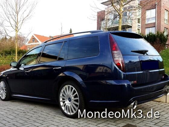 Mein ST 220 (MK3 Hamburg)