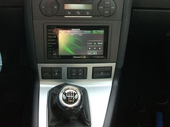 MK3 Kombi - JVC 3100DVD