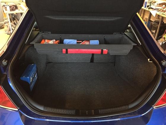 Kofferraumbox