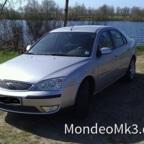 MK3 Stand 2010