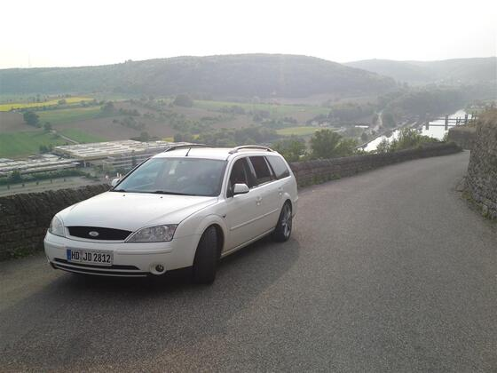 burg hornberg mit Neckarschleife :)