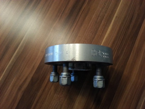 H&R 60mm
