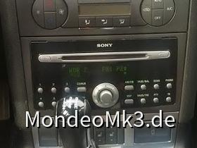 Radio vorher/nachher