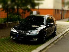 Mondeo BWY