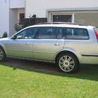 mondeo mk3 007