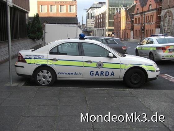 Irish Garda 03