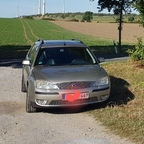 Mondeo 3 BWY GhiaX Duratec