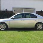 mondeo mk3 011