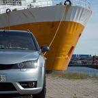 Urlaub - Cuxhaven 2012