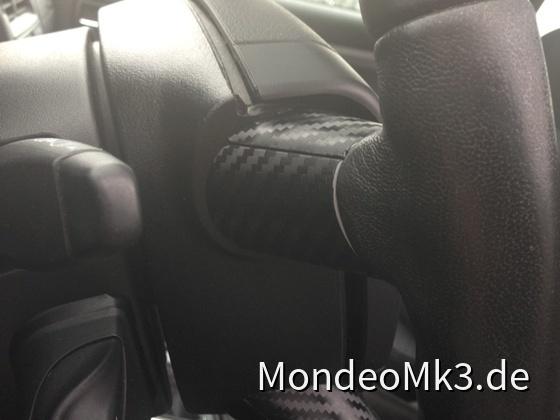 Mondeo 5