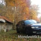 Herbstzeit im Westerwald