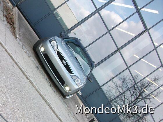 MK3 Kombi - Front