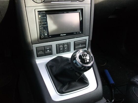schaltknauf ford mondeo mk3