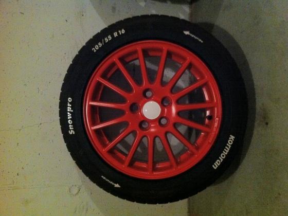 Mondeo ST 220