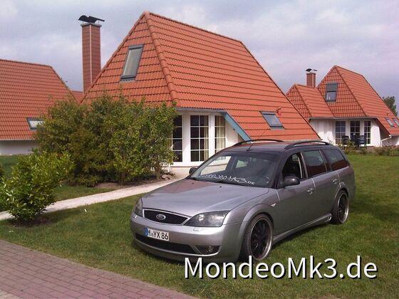 MK3 Kombi - Nordsee-Urlaub @Dorum