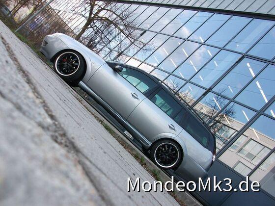 MK3 Kombi - Seite
