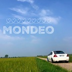 Mondeo Liebe :)